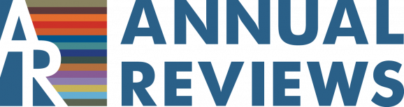 Annual Reviews Logo - sponsor