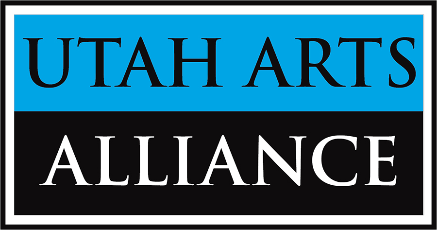 Utah Arts Alliance Logo - sponsor