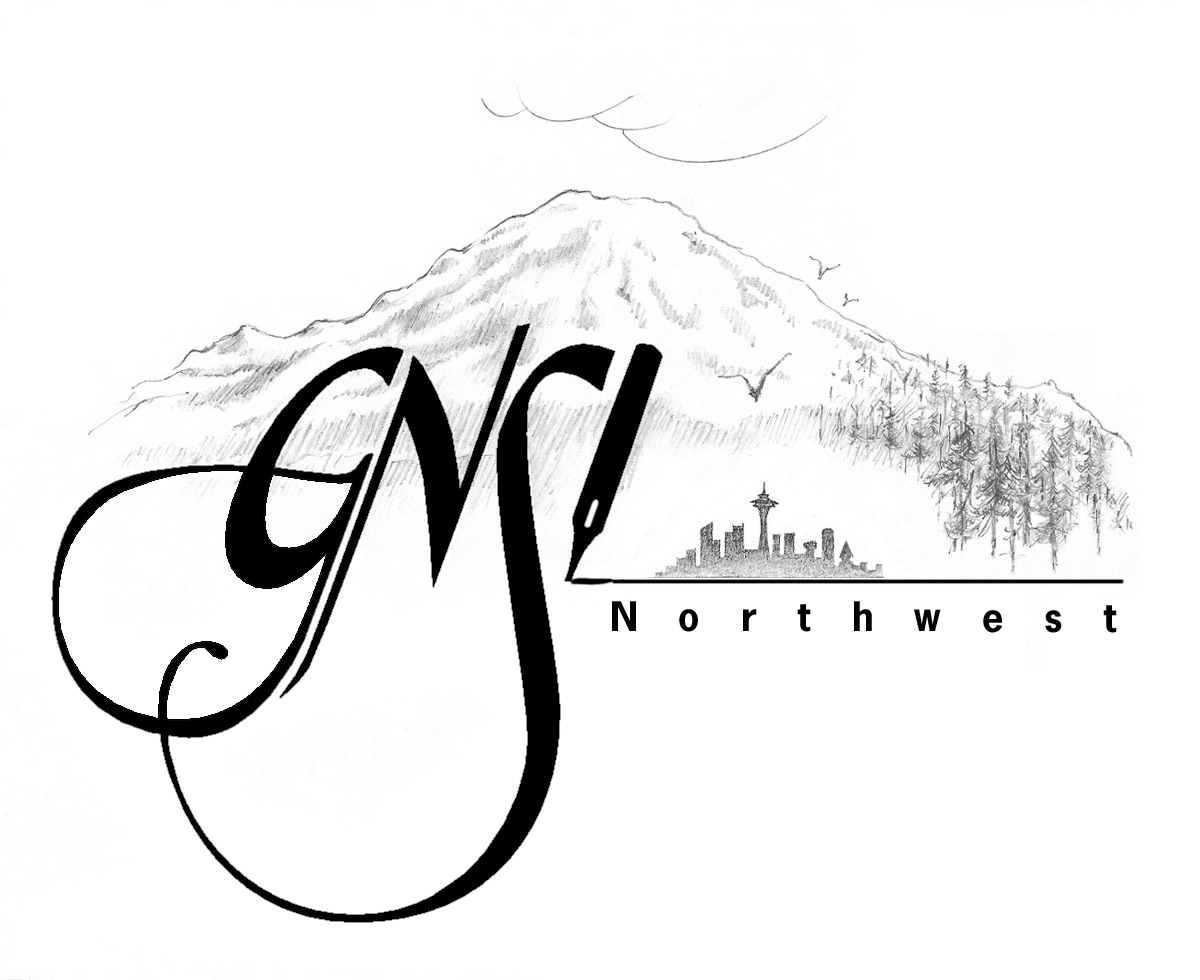 GNSI-Northwest Chapter logo
